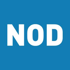 NOD Square Logo